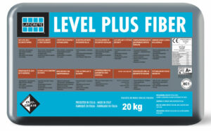 Carrelagedegriffe LEVEL-Plus-Fiber